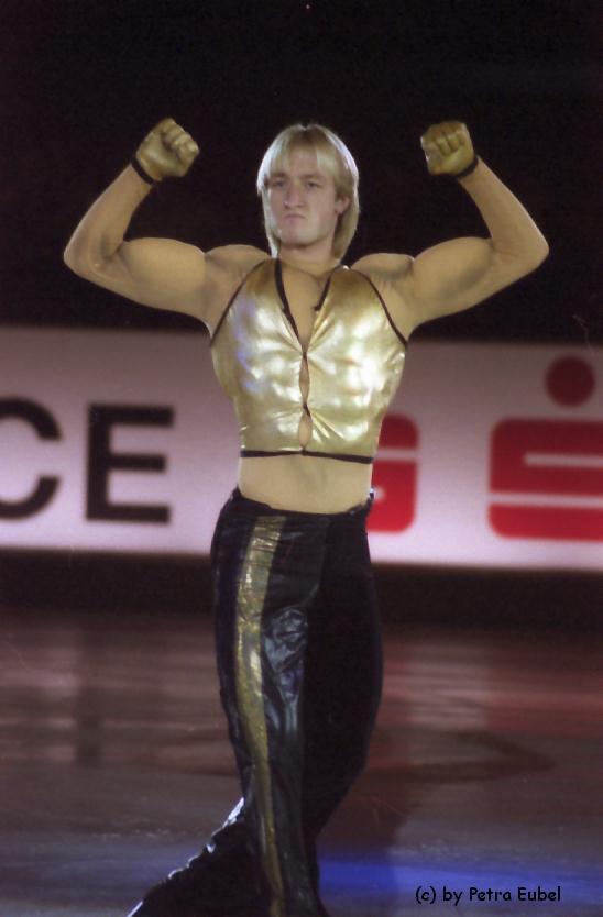 sex bomb 2001 figure skating championships